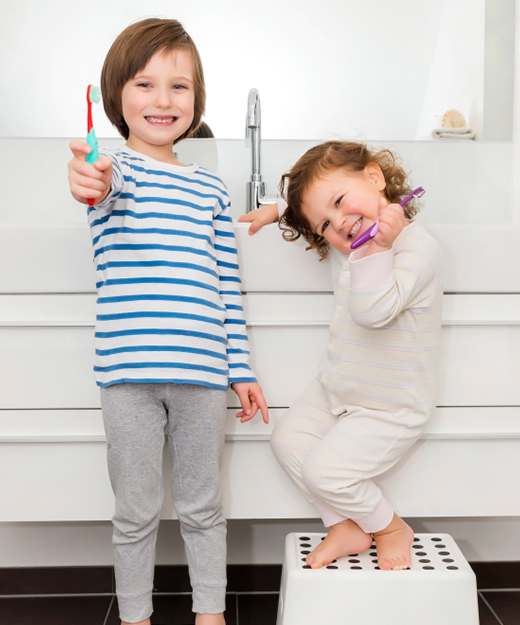 Dental Services For Children in Saskatoon